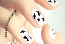nails / by Michelle Niemi-Gosse
