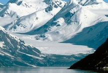 Alaska Bucket List / The ultimate check off list of things to do in Alaska / by Alaska Travel