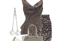 A Naturalista Fashionista  / Fashion I LOVE! / by Lisa Cleaves