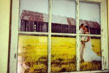 Wedding ideas / by Cathy Meyerhoeffer