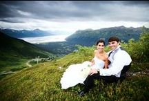 Alaska Weddings / This is an inspiration board meant to help you envision or plan your perfect Alaska wedding. Whether you're an Alaskan through and through or someone looking for a wedding destination that is sure to thrill your guests there are some great ideas here on where to do it!  / by Alaska Travel