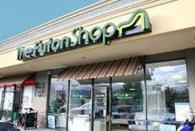 The Futon Shop Showroom Locations / The Futon Shop Showroom Locations / by The Futon Shop Organic Futons & Mattresses