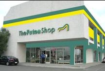 The Futon Shop Sacramento / 2011 Arden Way Sacramento, CA 95825 (916) 927-2290 / by The Futon Shop Organic Futons & Mattresses