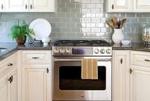 pretty kitchens / by Lori Gentile
