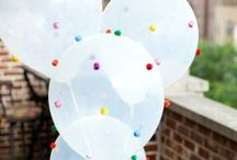 party ideas / by Jessica Mathis