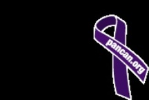BEAUTIFUL PanCAN PURPLE  / Purple helps brings awareness to pancreatic cancer.   / by Pancreatic Cancer Action Network