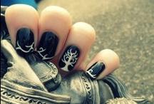 My Nail Obsession / by Hannah Yokoyama