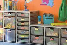 Organization tools / by Alicia Dickerson