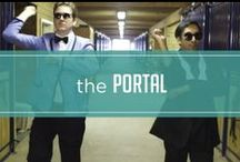 The Portal / A way into life at Curalate.  / by Curalate