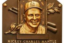 New York Yankees / by Diane Kuzniacki-Hage