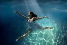 Under Water / by Chris Winfield