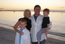 My WHY of Life!  / by Pam Moore | Social Media