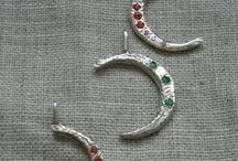 Jewelry Ideas / by Girrly Daug