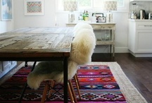 Home Decor *AND* Design Ideas / by Girrly Daug
