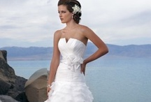 Stunning Wedding Dresses / by Arpana