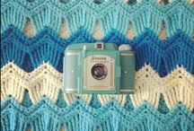 Crochet / by Kristy Diesbourg