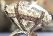 Gorgeous Engagement Rings / by Arpana