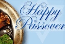 Passover / Ideas, recipes, and greetings for a blessed Passover. View our entire collection of Passover ecards by visiting http://bit.ly/KZx2Yi / by American Greetings