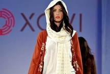 XCVI Runway / #Stylefashionweek #LAfashionweek #lafw #fall2012 #vibiana / by XCVI Fashion