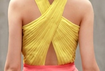 Color We Love / by XCVI Fashion