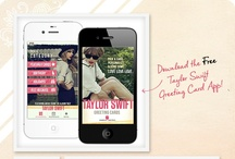 The Taylor Swift Collection / by American Greetings