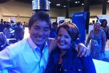 IBM Smarter Commerce Global Summit 2012 Orlando Florida / by Pam Moore | Social Media