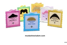 Mustache Party! / by American Greetings