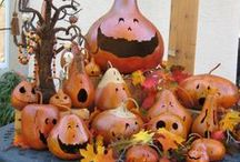 HALLOWEEN / Halloween  / by Cathy Cooper