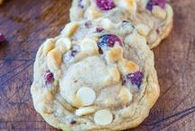 Cookies, Brownies, & Bars / by Sarah Elias