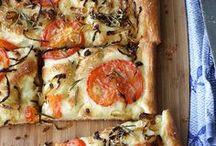 Pizza / by Sarah Elias