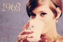 Born 'N 1963 / by The Coffee Bean & Tea Leaf