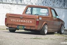 volkswagen vw / by jaffa jaffa jaffa