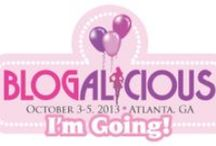 Blogalicious 13 Conference / by Ananda Leeke