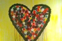 hearts / by Amy Yates