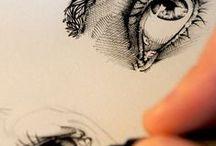 Drawing / by Janice Shelton