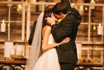 Weddings / by Glorimar Velazquez