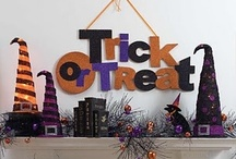 Halloween / Fall / by Lisa Cavallucci