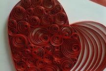 QUILLING / by Dorota Marianna