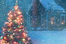 Merry Christmas / All things Christmas! / by Brenda Bender