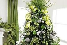Christmas tree...oh Christmas tree / by Sherry