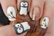 Polished Nail / by Amber James
