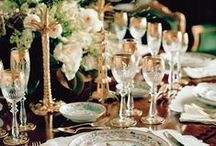 Party Perfect! / by Daphne, Published Interior Designer