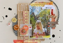Layouts / by Michelle McClure