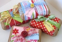 Gifts DIY / by Michelle McClure