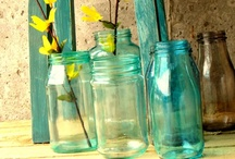 Jars / by Michelle McClure