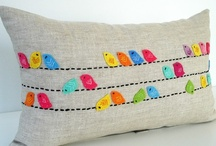 Sewing Projects / by Michelle McClure