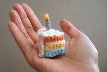 Crochet  / by Michelle McClure