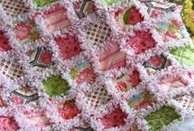 La-Buck's : Quilts ♥ Linens ♥ Bedding / by La Buck