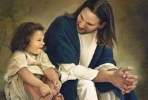 """La-Buck's : Jesus... My Lord / What would Pinterest be without me expressing my """"Love & Interest for Jesus Christ"""" ... My Lord, My Savior, My Soon Coming King, He IS my Dearest Friend... Never leave home without taking Jesus with you. / by La Buck"""
