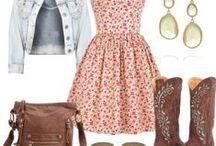 Fashion / by Kara K.
